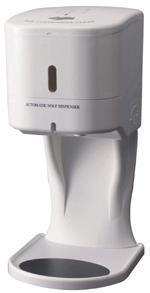 AUTOMATIC SOAP DISPENSER, SOAP DISPENSER, HAND SANITIZER